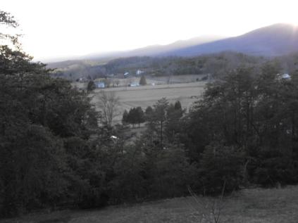 Shenandoah valley, Virginia, VA